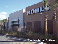 Kohl's at the Market at Oakland in Mt Pleasant